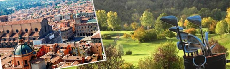 Golf i Bologna