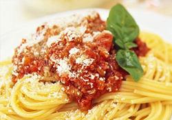 Matlagning i Italien